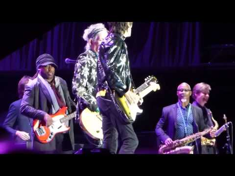 The Rolling Stones - Live Detroit - Comerica Park Experience