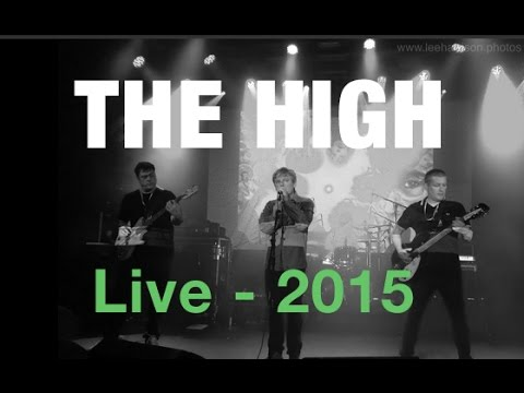 The High Live Gigantic Manchester