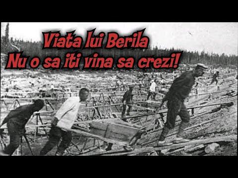 Viața lui Berilă , un criminal în serie Român (SUBSCRIBE VĂ MULȚUMESC MULT)