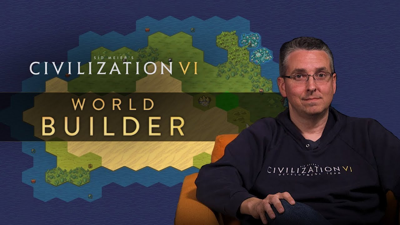 How do you play maps made with Worldbuilder? | CivFanatics Forums