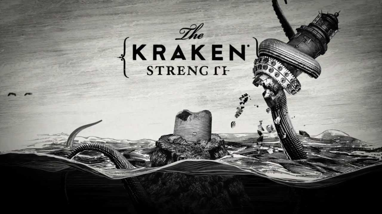 The kraken rum strength youtube - Kraken rum pictures ...