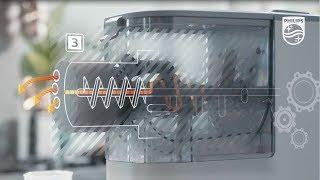 Компактная паста-машина Philips: свежая домашняя паста и лапша - легко!