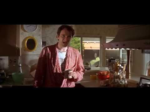 "Pulp Fiction: ""Dead Nigger Storage"""