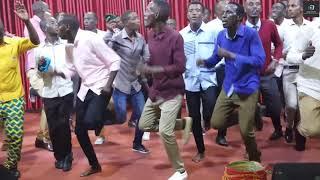 Healing worship team & Abanaziri igisirimba irebere #Merci🔥🔥