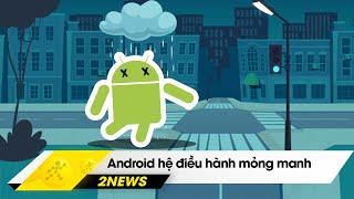 Android hệ điều hành mỏng manh, iPhone 12 concept tuyệt vời   Hinews
