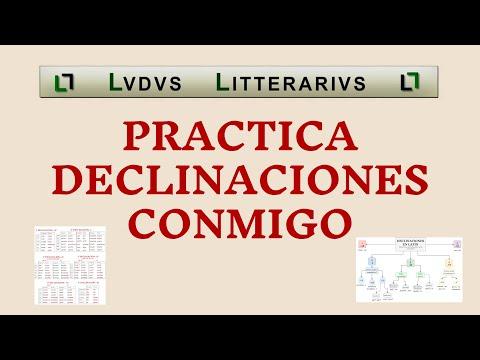 2.5. QUINTA DECLINACIÓN [Latinonline.es] from YouTube · Duration:  2 minutes 10 seconds