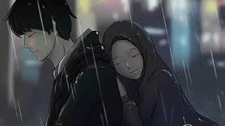 Payung teduh~Akad #Cover versi cewek KEREN ABIS