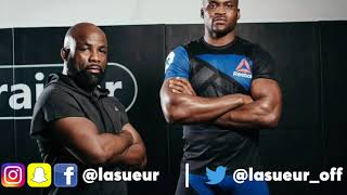 feat. FERNAND LOPEZ, coach de FRANCIS NGANNOU & boss du MMA FACTORY (PODCAST AUDIO)