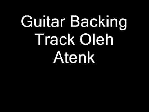 akhirnya ku menemukanmu [Naff] guitar back track