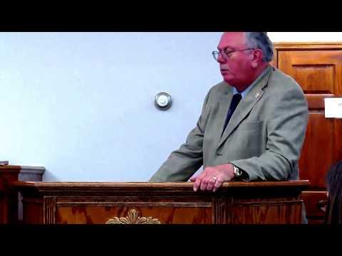 Dillon County Council 5 24 17