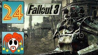 Fallout 3 #24 - Ian, Ian, Ian