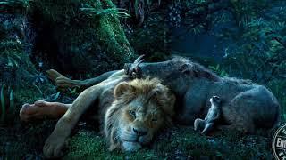 Король Лев - Акуна Матата [2019] - Саундтрек из фильма