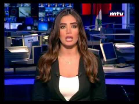The Lebanese Passport- MTV News October 2,2013