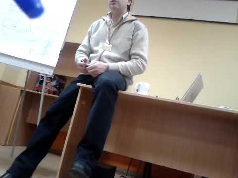 Как начинают курить. Лекция НЛП Вячеслав Захаров.Краснодар.