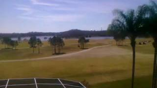 Eastwood Golf Course in Orlando Florida