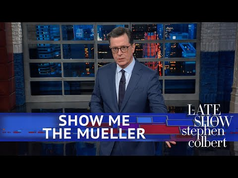 Jerry Nadler Wants To See It All The Mueller Report