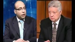 خالد طلعت: مجلس الزمالك كرر نفس الخطأ لثالث مرة.. والشناوي ادعى الإصابة