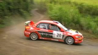 Vid�o Rallye R�gional de Petite Ile 2015