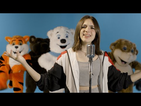 Gabriela Bee - U GET ME (Official Music Video)