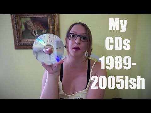 Download 90s & 2000s Music CD Collection Rock Alternative