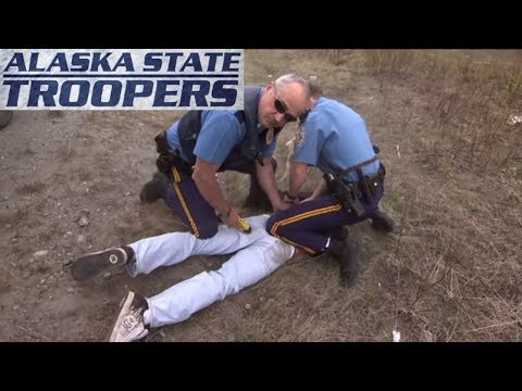 Alaska State Troopers S2 E6: Armed and Dangerous