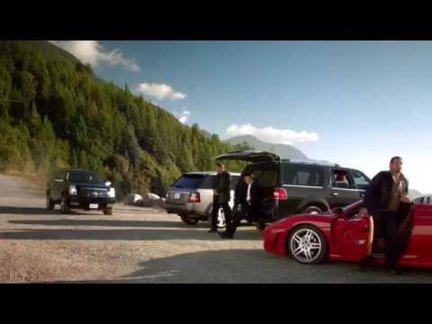 Red widow Goran visnjic episode5 Scene2