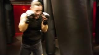 White Collar Boxing | 1REBEL