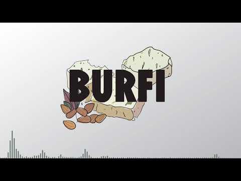 samsa  - burfi ft.  THIAGO
