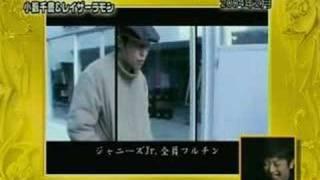 芸人VTRの祭典 汗デミーショー 小藪千豊&レイザーラモン.