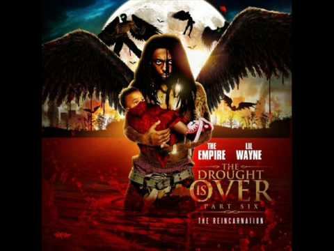 Lil Wayne & The Empire-Eat You Alive