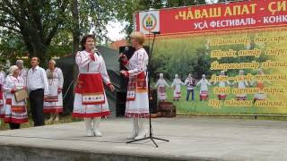 Тур выходного дня: Фестиваль-конкурс чувашской национальной кухни_07