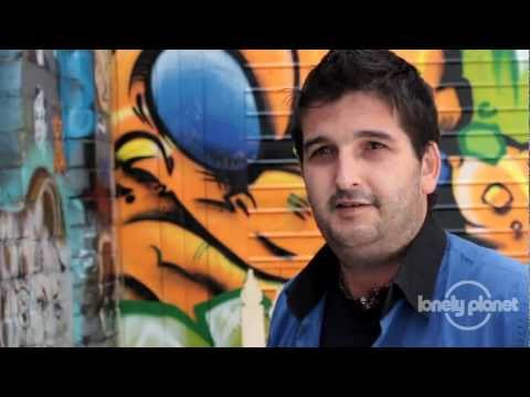 Melbourne's street art - Lonely Planet travel videos