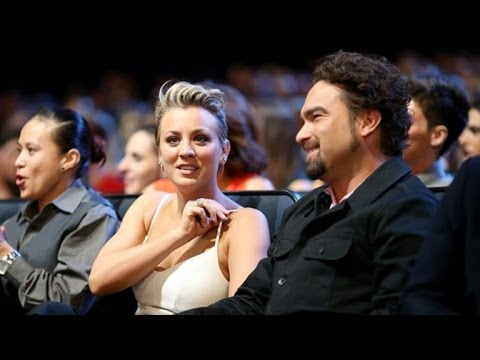 Kaley CuocoSweeting Says Husband Ryan 'Loves' ExBoyfriend Johnny Galecki