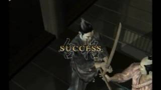 PS2 Underrated Gem: Kengo: Master of Bushido