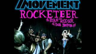 Far East Movement - Rocketeer (HQ)