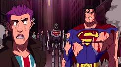 Superman vs. The Elite 2012 FULL MOVIE DOWNLOAD FULL HD