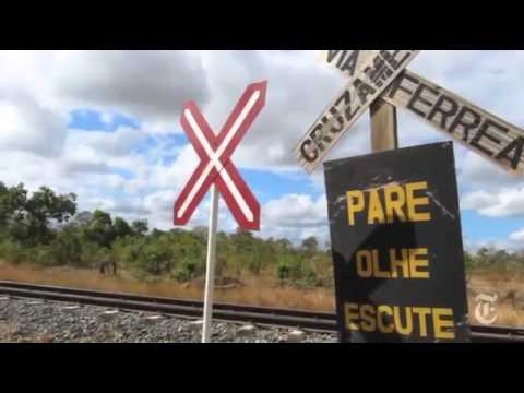 In Mozambique, the Cost of Coal Mining - Burdens of Progress958