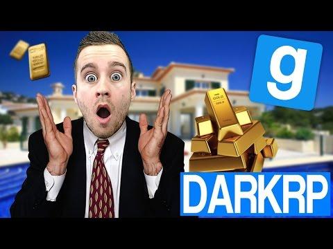 GAGNER 1.000.000$ - Garry's Mod DarkRP