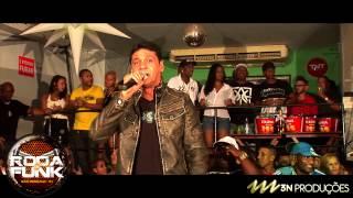 Bob Rum - Feat. MC Marcinho :: Ao vivo na Roda de Funk :: FULL HD