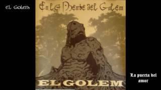 El Golem - La puerta del amor (En la mente del Golem 2003)