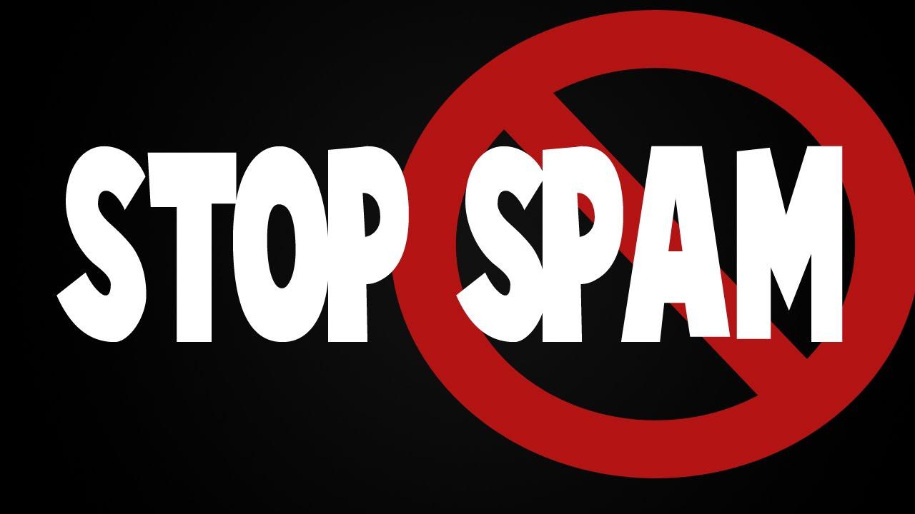 Stop Spam Machinima Parody Youtube
