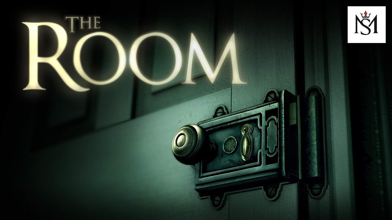 #NEWGAME | THE ROOM | LIVE FROM INDIA