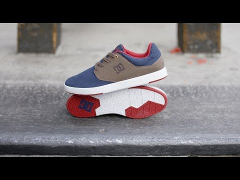 Dc Shoes: The Plaza Tiago Lemos