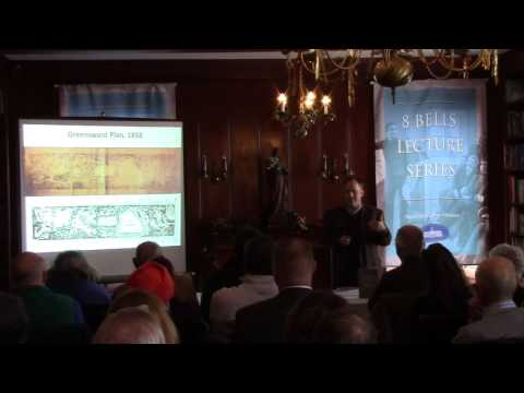 8 Bells Lecture | Jon Scott Logel: West Point Engineers and the Rise of Modern New York, 1817-1898