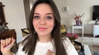 Снова сменила цвет волос Уход за повреждёнными волосами Называю маму на ты Турция Адана 2019