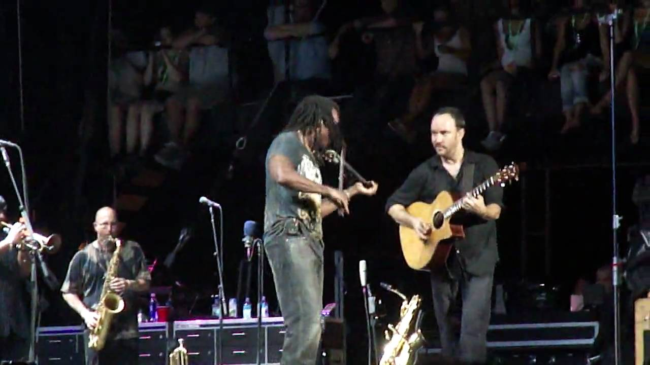 boyd tinsley killer solo at churchill downs on lie in our