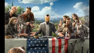 Far cry 5 on low end pc - FPS test - Amd r7 250