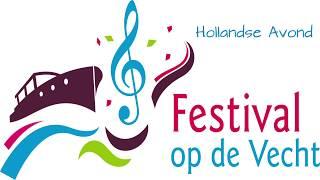 Hollandse Avond Festival op de Vecht