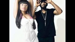 Lil Freak - Usher Ft. Nicki Minaj