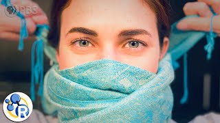 How Much Do Cloth Masks Protect You From Getting the Coronavirus?